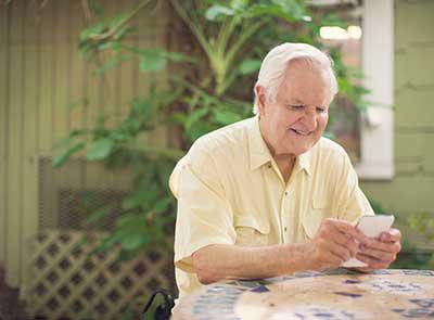 Social Media Tips for Senior Adults
