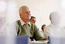 Understanding Senior Living Terms